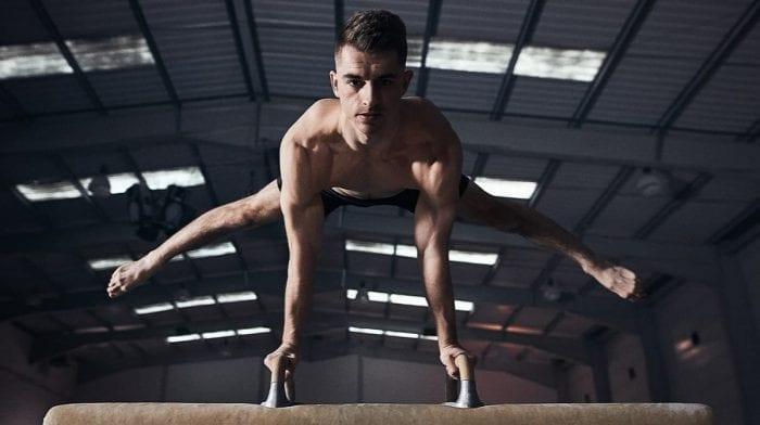 Co dělá z člověka pětinásobného olympijského medailistu? | Max Whitlock o ambicích, nezdarech a obětování