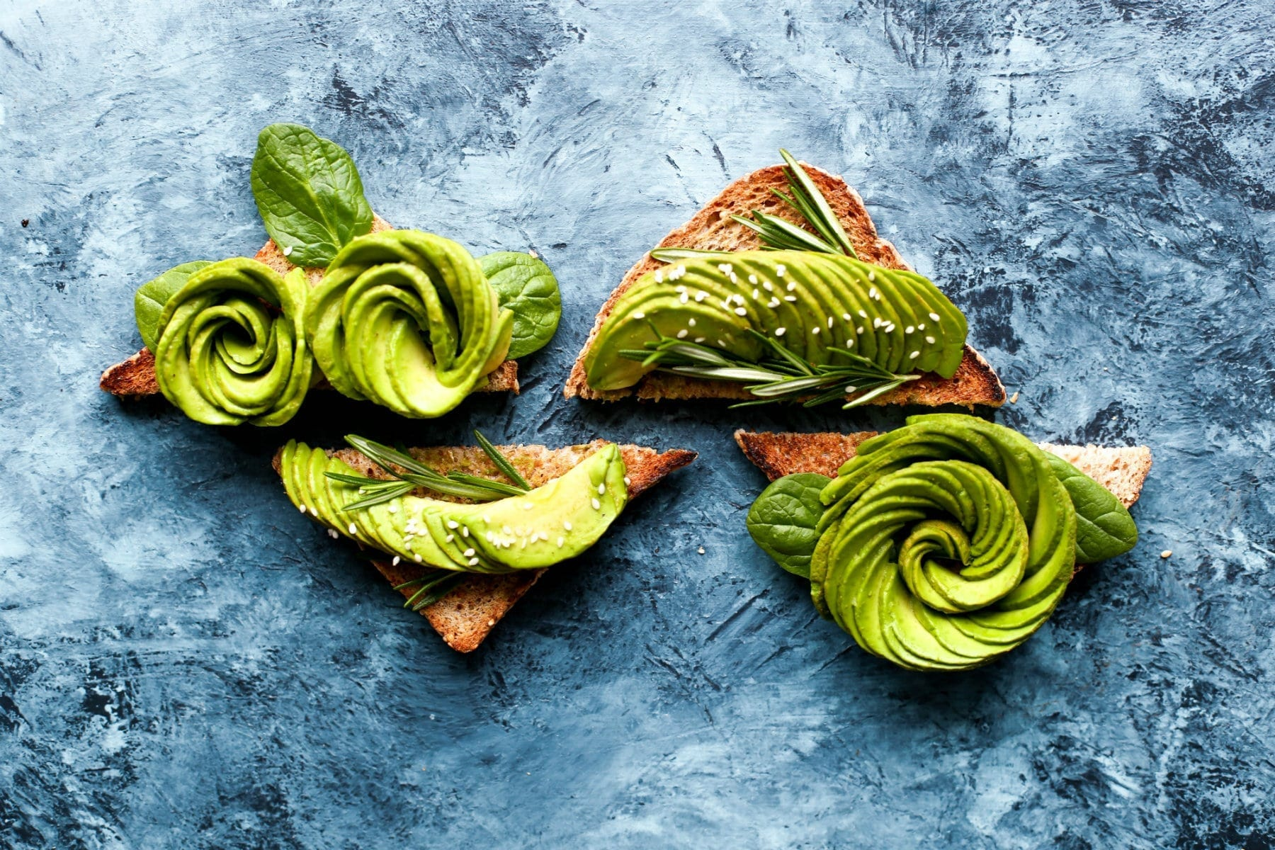 Rozdíl mezi keto a low-carb dietou