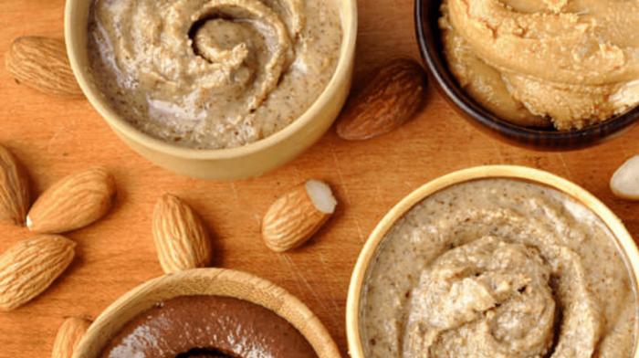 Nejen arašídové: Ořechová másla pro zdraví