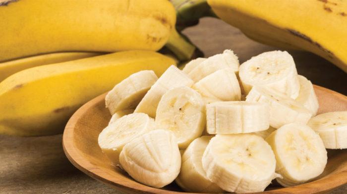 Your Banana Smoothie Recipe