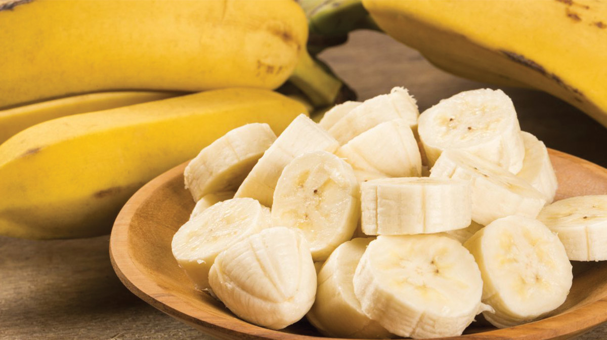 Your Banana Smoothie Recipe