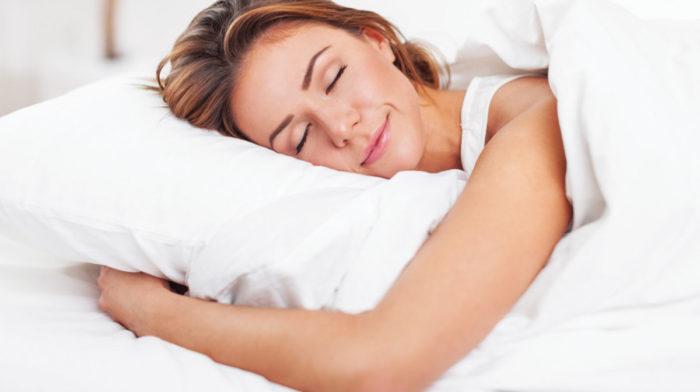 Top 5 Sleep Mistakes