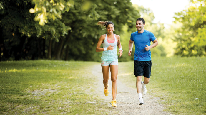 5 Steps To Cardio Fitness Fun