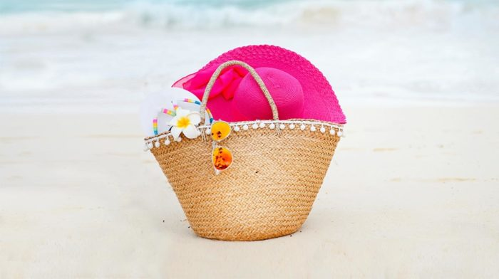 Summer Handbag Essentials with Lily Shepherd from MyBag