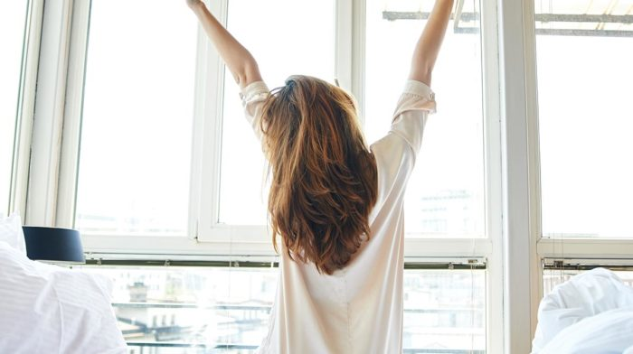 Brighten Your Day: Healthy Tips To Starting Your Day Right