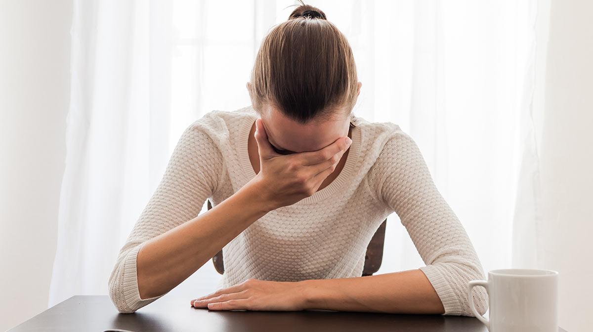 5 Ways To Beat Anxiety