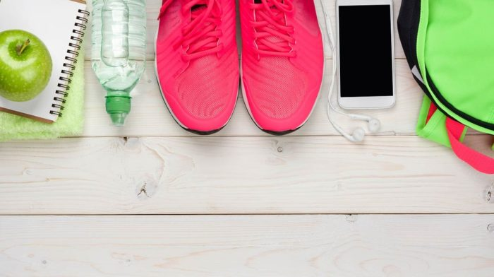 5 Motivational Workout Tips