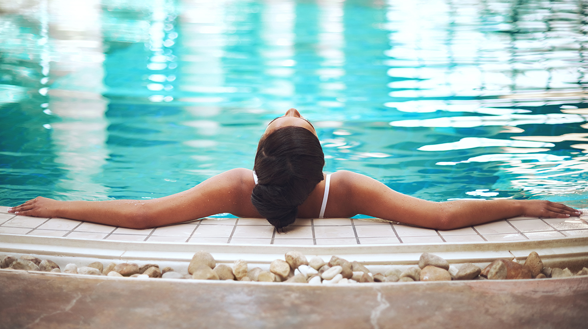 Best Spa Breaks This Mother's Day
