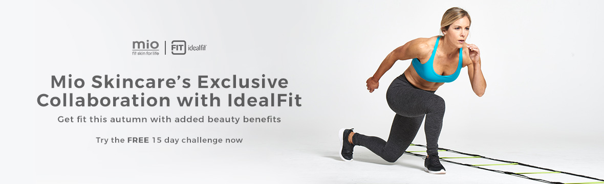 IdealFit routine