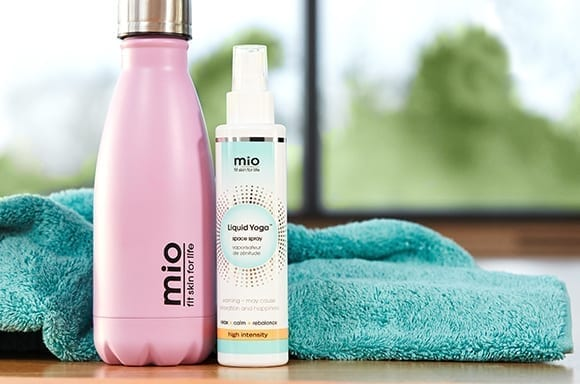 Mio Liquid Yoga Space Spray
