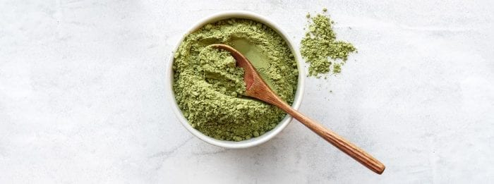 Meet your Matcha: your new body care essential