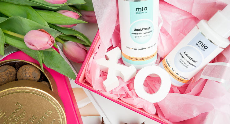 Mio's Mother's Day Gift Box