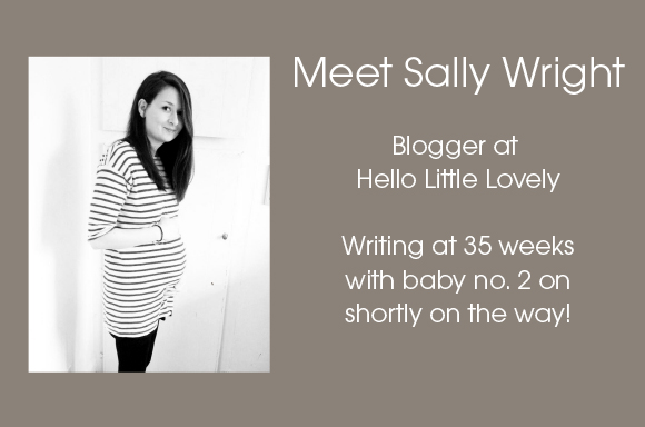 meet the mamas - Sally Wright
