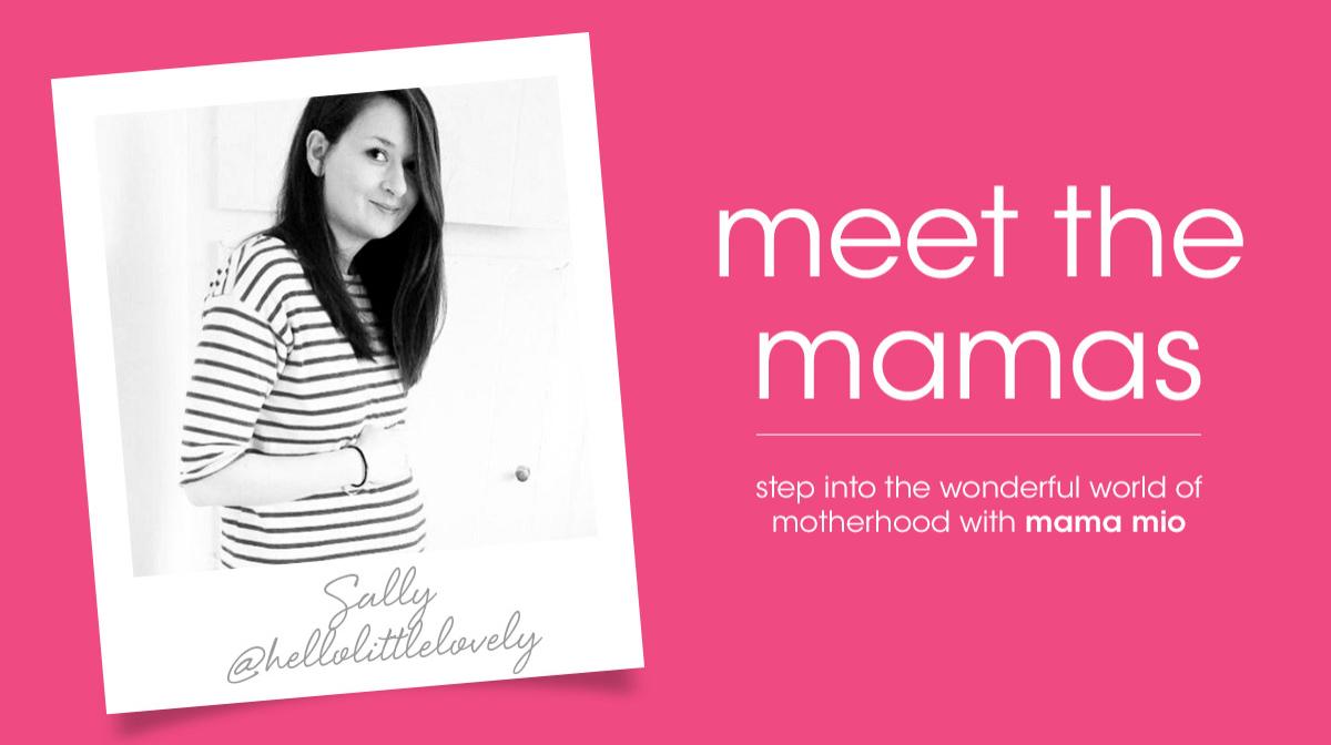 Met the Mamas – Sally Wright