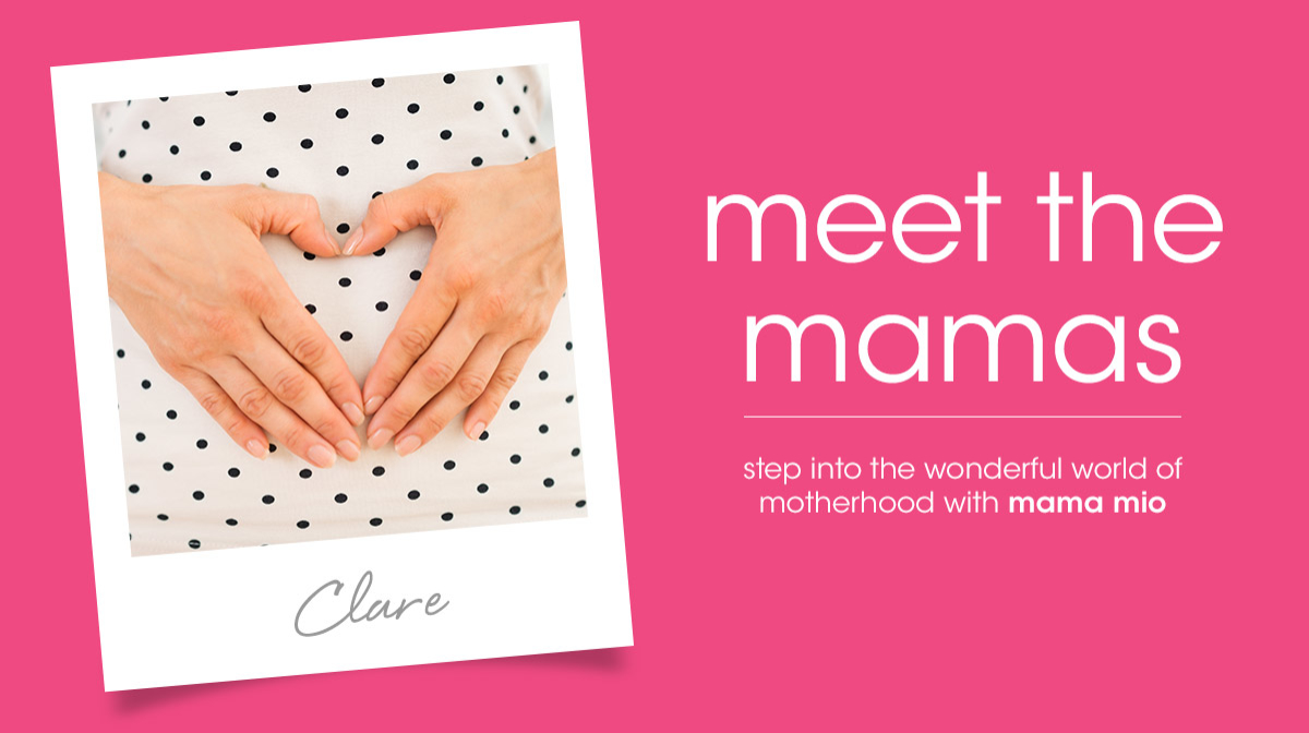 Meet the Mamas – Clare