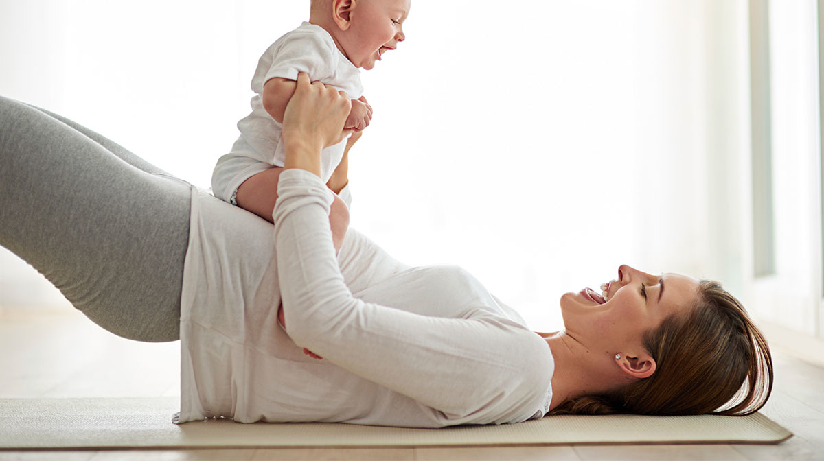 Baby Yoga – What Is It?