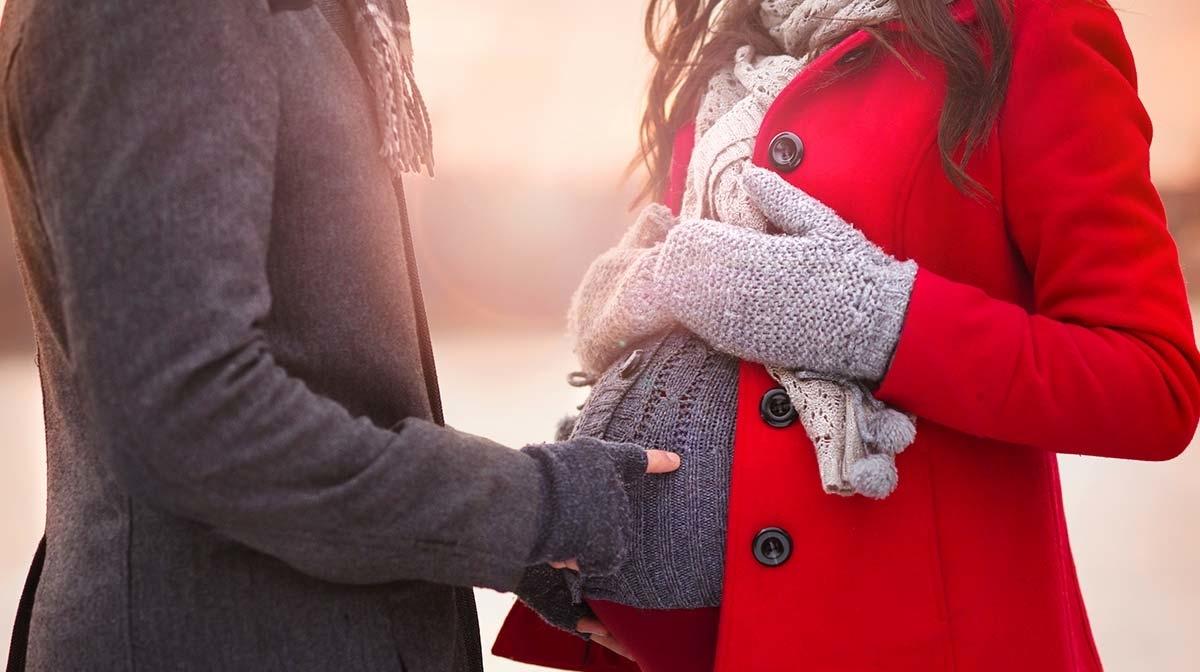 Pregnant at Christmas: How to Enjoy the Festive Season