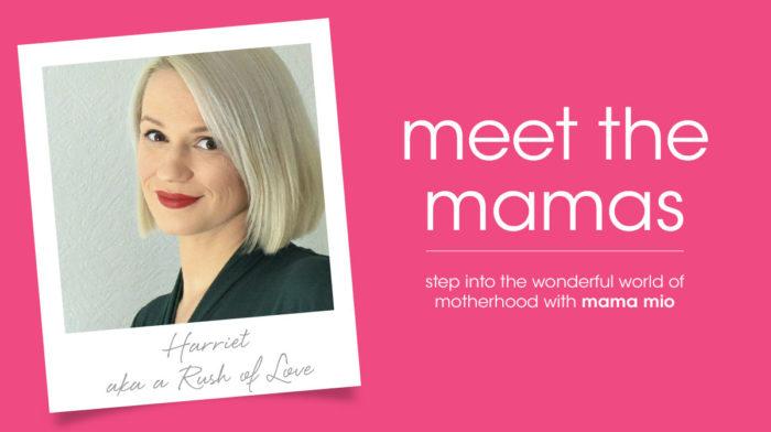Meet the Mamas: Harriet aka A Rush of Love