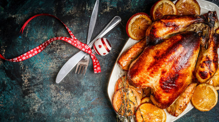 Christmas Food Guide: Dos and Don'ts Whilst Pregnant