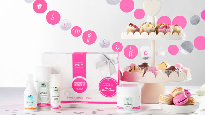 mama mio's Mother's Day Gift Guide
