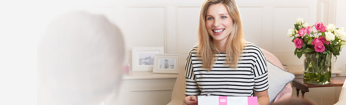 Introducing: Refer A Mama, our brand new referral scheme