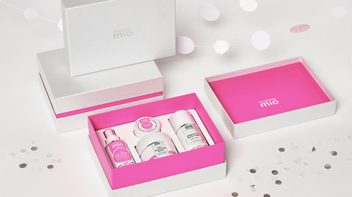 Introducing our NEW Bloomin' Lovely Gift Set