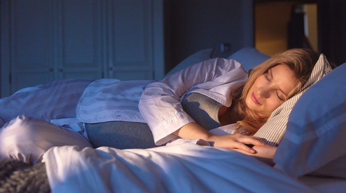Pregnancy Insomnia: Why is it affecting you & how to stop it